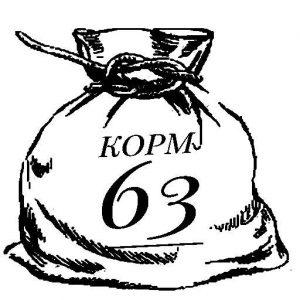 korm63.ru logo